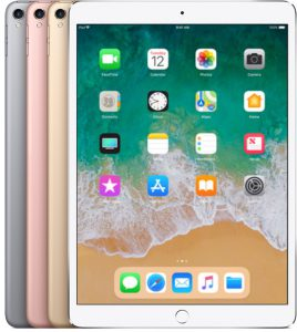 iPad Pro2 10.5